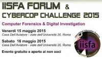 IISFA Forum 2015