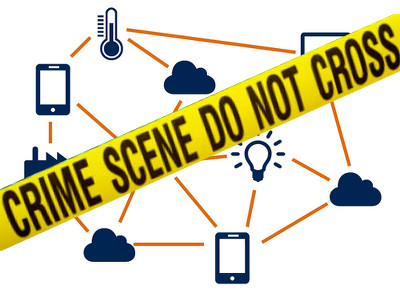 Internet of Things Forensics