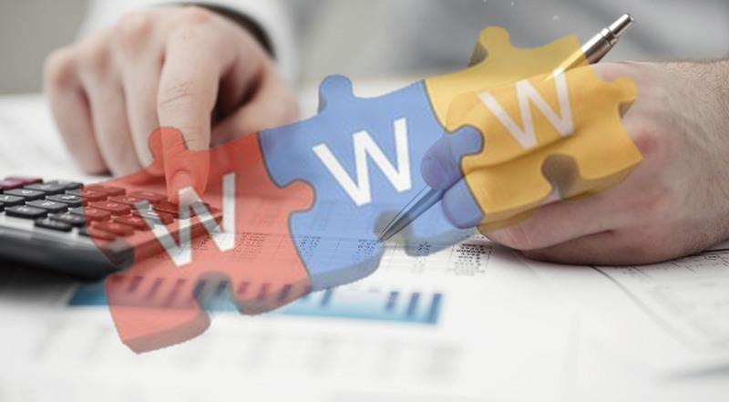 Perizia sul valore e prezzo di un sito web