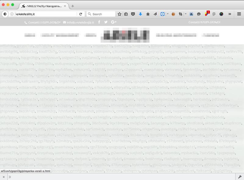 Visualizza come Google utilizzando plugin Firefox o Chrome