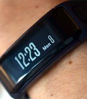 Perizia su Braccialetti Fitness con GPS