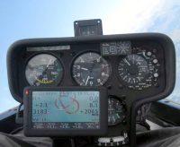Perizia su Logger GPS e Flight Computer per alianti