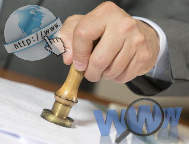 Acquisizione forense di pagine e siti web