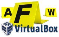 Cristallizzazione di pagine web con FAW su VirtualBox