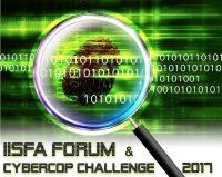 IISFA Forum e Cybercop 2017 a Milano