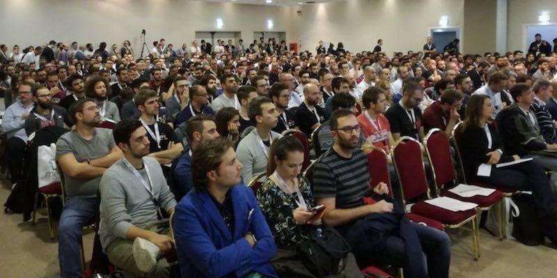 HackInBo, la conferenza sulla Sicurezza Informatica di Bologna