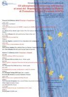 Conferenza sul GDPR e la Sicurezza Informatica a Torino