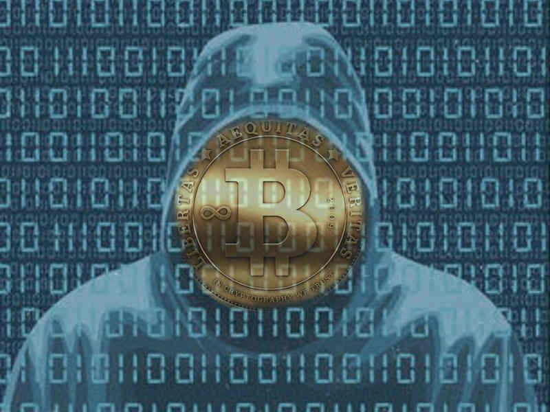 Cypto Crime e Bitcoin