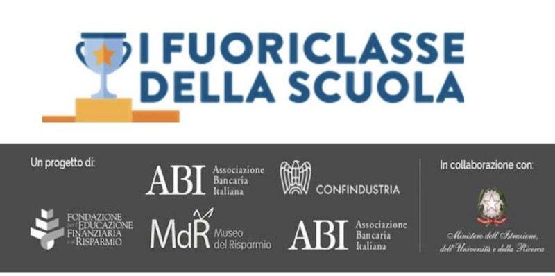 Fuoriclasse della Scuola 2018 al Museo del Risparmio di Torino