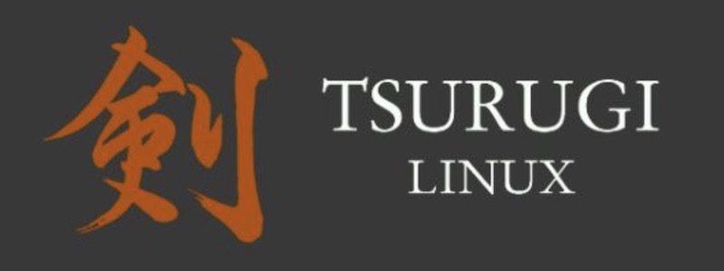 Tsurugi Linux nel laboratorio d'Informatica Forense a Torino