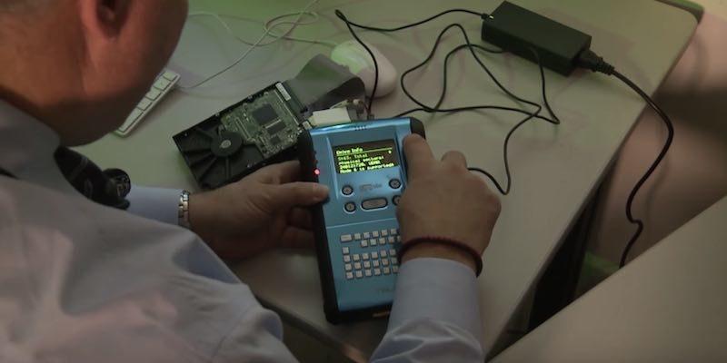 Computer Forensics - Scienza Forense di acquisizione e analisi