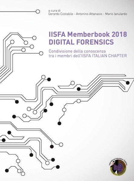 IISFA Memberbook 2018 - Digital Forensics