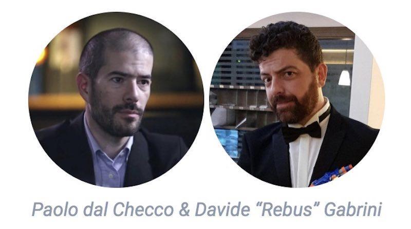 Davide Gabrini e Paolo Dal Checco - Digital Forensics