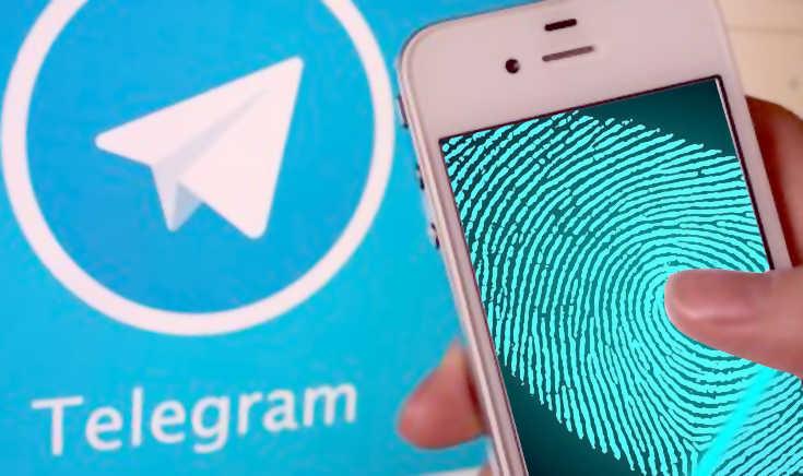 Telegram Forensics