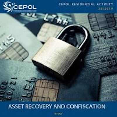 CEPOL - Asset Recovery and Confiscation