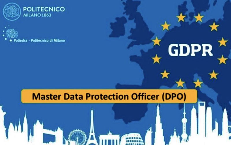 Master DPO - Milano