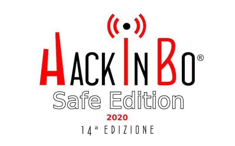 HackInBo Safe Edition 2020