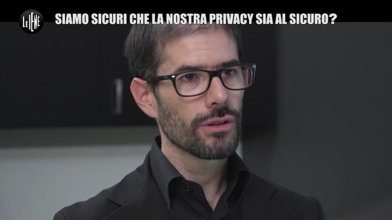 Paolo Dal Checco a Le Iene - Privacy e Sicurezza degli Assitenti Vocali