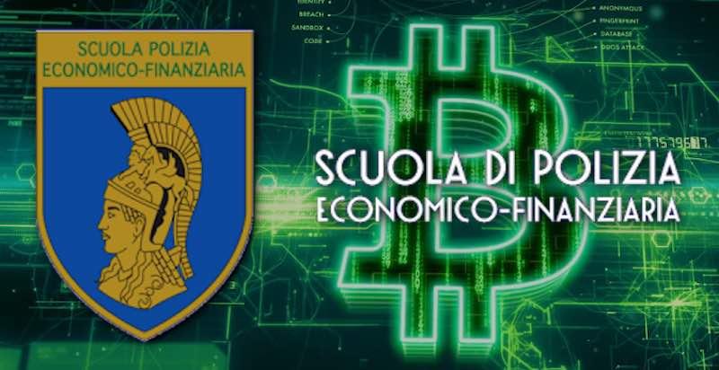 Indagini su Bitcoin e Criptomonete per la Scuola di Polizia Economico Finanziaria