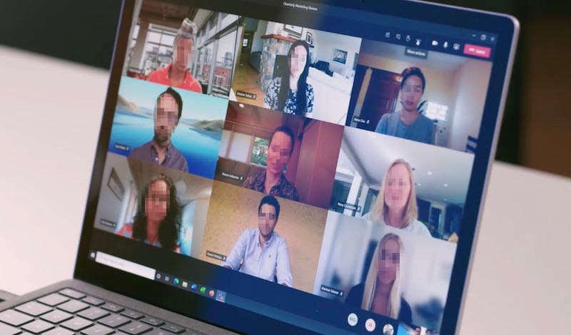 Perizia informatica Microsoft Teams
