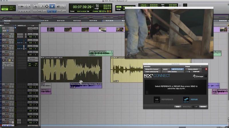 Audio Forense