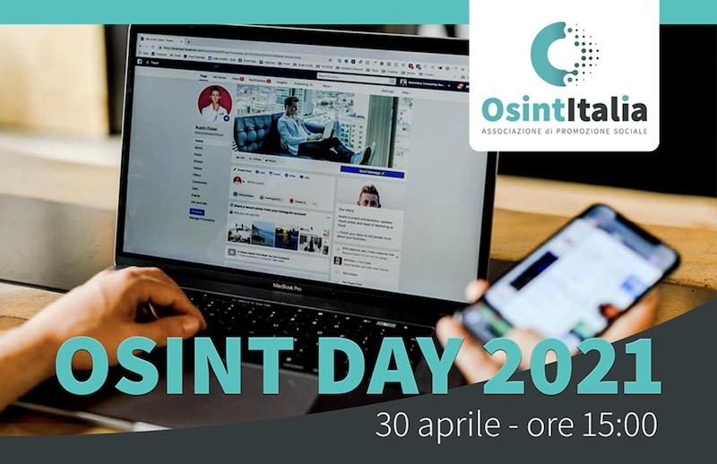 OSINT Day 2021