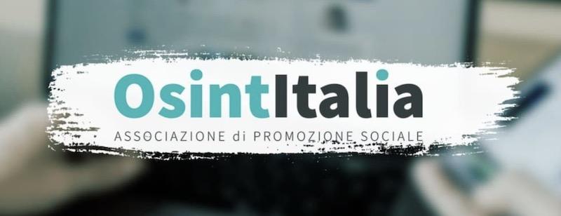 OSINT Italia